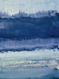 Blue on Blue II Reprodukcje autor Lanie Loreth