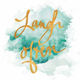 Laugh & Shine II Prints by Patricia Pinto
