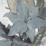 Flowers on Words II Prints by Lanie Loreth