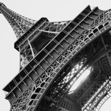Eiffel Views Square I Prints by Emily Navas