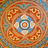 Baroque Tiles I Prints by Jairo Rodriguez