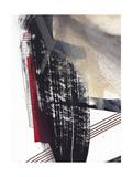 What Once Was Larger II Giclée-tryk af Jaime Derringer