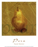 Pera Prints by Tandi Venter