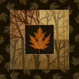 Foliage III Prints by Michael Marcon