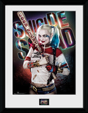 Suicide Squad Harley Quinn Good Collector Print