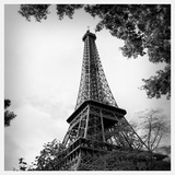 Last Day in Paris Print by Emily Navas