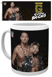 WWE - Enzo & Cas Mug Mug