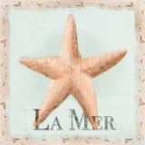 La Mer Prints by Tiffany Hakimipour