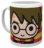Harry Potter - Close Mug Krus