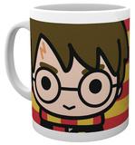 Harry Potter - Close Mug Taza