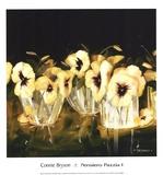 Pensiero Pazzia I Prints by Connie Bryson
