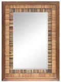 Voyla Mirror Wall Mirror