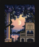 Lago Maggiore Limited Edition by  Buckels