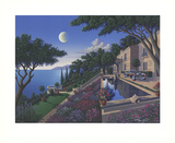 Villa Capulet Limited Edition by Jim Buckels