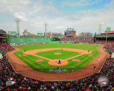 Fenway Park 2016 Photo