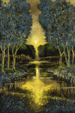 Kindred Spirit Limited Edition Print on Canvas by Ford Smith