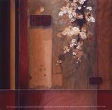 Don Li-Leger - Letní květ Umělecké plakáty