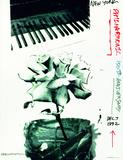 New York Philharmonic 150th Anniversary Kunstdrucke von Robert Rauschenberg