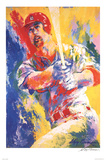 Mark McGwire Limited Edition by LeRoy Neiman