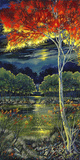 Romantic Overature Limited Edition Print on Canvas by Ford Smith