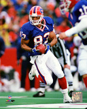 Andre Reed 1997 Action Photo