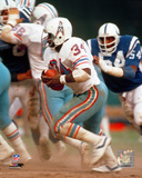 Earl Campbell Action Photo