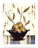 Pommes Vertes Prints by Constance Bachmann