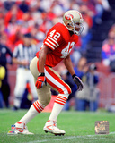 Ronnie Lott 1989 Action Photo
