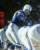 Johnny Unitas Action Photo