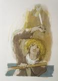 The Jeroboam Prints by Benton Spruance
