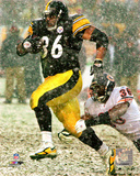Jerome Bettis 2005 Action Photo