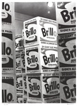 Brillo Limited Edition by Billy Name