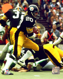 Rocky Bleier 1974 Action Photo