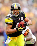 Hines Ward 2009 Action Photo