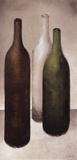 Trois Soldats I Prints by Jocelyne Anderson-Tapp