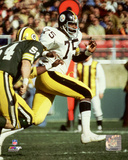 Joe Greene 1975 Action Photo