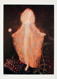 La Passagere Prints by Leonor Fini