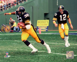 Franco Harris 1979 Action Photo