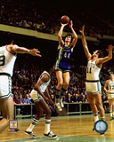 Pete Maravich 1971 Action Photo