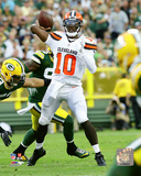 Robert Griffin III 2016 Action Photo