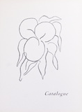 Fruits Collectable Print by Henri Matisse