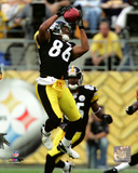 Hines Ward 2006 Action Photo