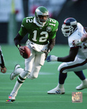 Randall Cunningham 1992 Action Photo
