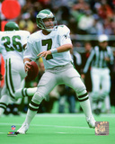 Ron Jaworski 1985 Action Photo