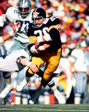 Rocky Bleier Super Bowl X Action Photo