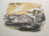 The Rose-Bud Prints by Benton Spruance