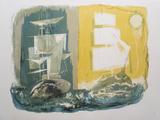 The Bachelor Prints by Benton Spruance