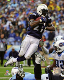 LaDainian Tomlinson 2007 Action Photo