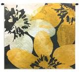 Bloomer Tile IX Wall Tapestry - Small *Exclusive* Wall Tapestry