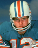Bob Griese Posed Photo
